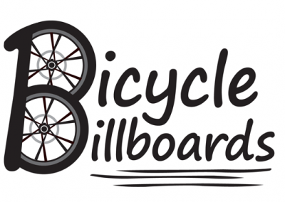 Bicycle Billboards Logo Design